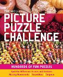 Carlton Books The Picture Puzzle Challenge Hundreds Of Fun Puzzles