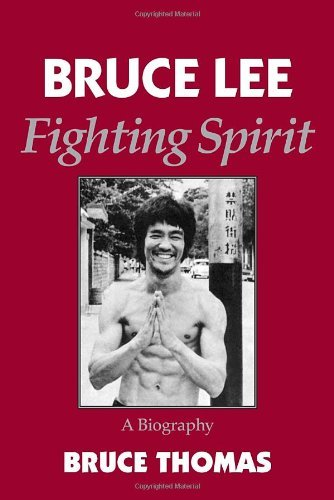 Bruce Thomas Bruce Lee Fighting Spirit