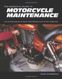 Mark Zimmerman The Essential Guide To Motorcycle Maintenance