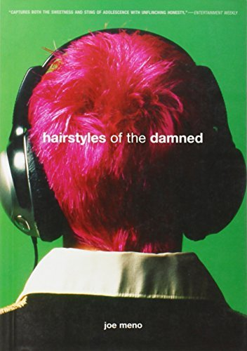 Joe Meno Hairstyles Of The Damned