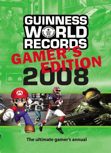 Guinness World Records Guinness World Records Gamer's Edition