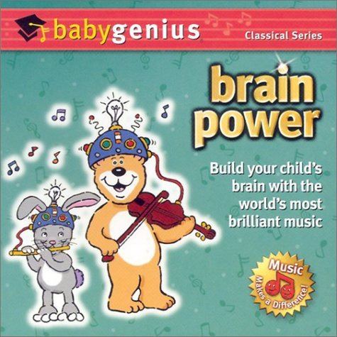Baby Genius Brain Power