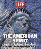 Editors Of One Nation George W. Bush The American Spirit Meeting The Challenge Of Sept