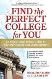 C. Clare Law Find The Perfect College For You 82 Exceptional Schools That Fit Your Personality