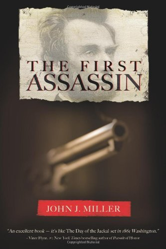 John J. Miller The First Assassin