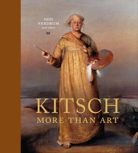 Odd Nerdrum Kitsch More Than Art
