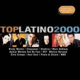 2000 Top Latino 2000 Top Latino Martin Shakira Son By Four Anthony Chayanne Crespo Ov 7