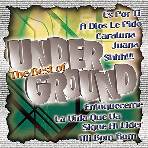 Best Of Underground Best Of Underground