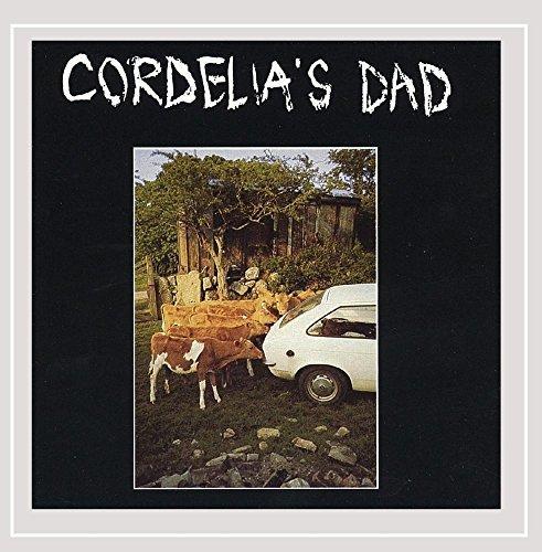 Cordelia's Dad/Cordelia's Dad