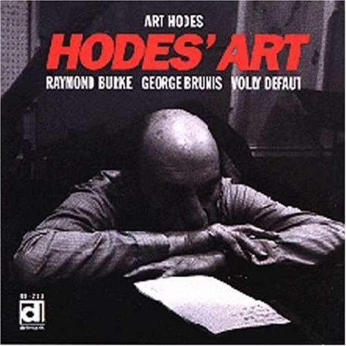Art Hodes/Hodes' Art