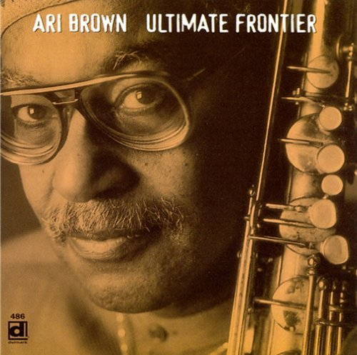 Ari Brown Ultimate Frontier
