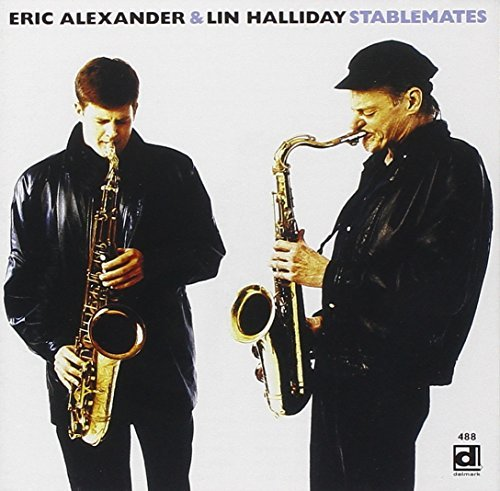 Alexander/Halliday/Stablemates