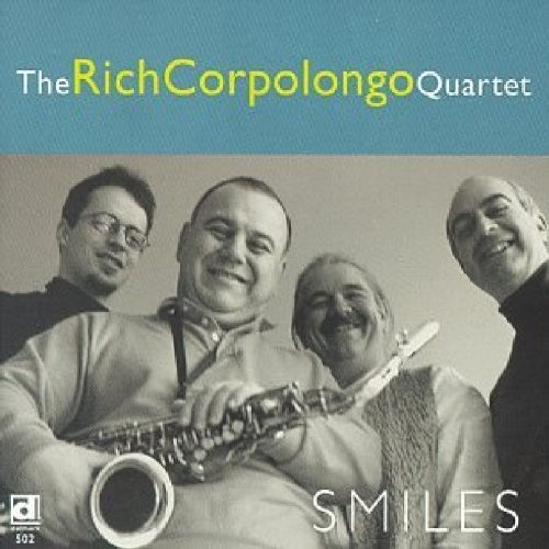 Rich Quartet Corpolongo Smiles