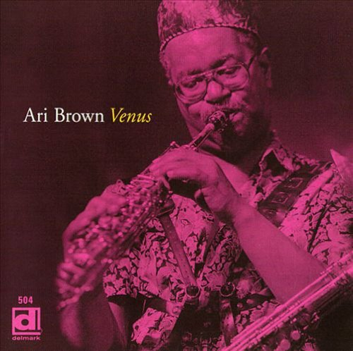 Ari Brown Venus