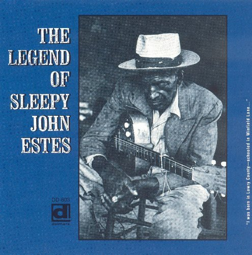 Sleepy John Estes Legend Of