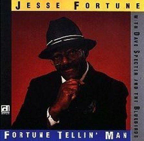 Jesse Fortune/Fortune Tellin' Man