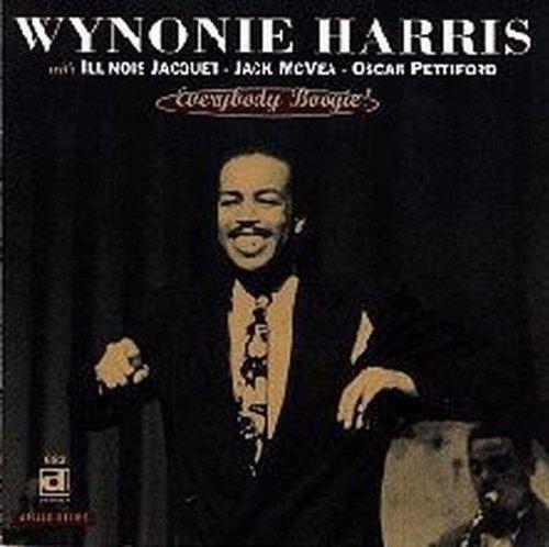 Wynonie Harris/Everybody Boogie!