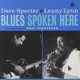 Specter Lynn Blues Spoken Here
