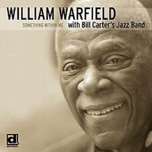 William Warfield Something Within Me