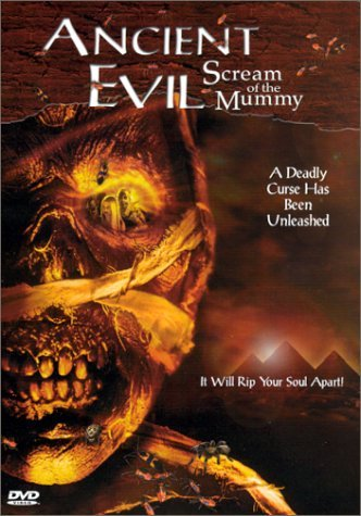 Ancient Evil Scream Of The Mum Ancient Evil Scream Of The Mum Clr Prbk 09 26 00 R