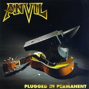 Anvil Plugged In Permanent