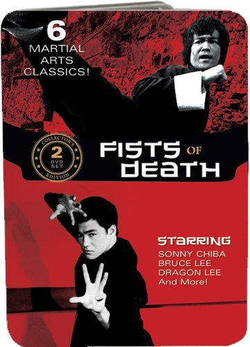 Fists Of Death Fists Of Death Ws Nr 2 DVD