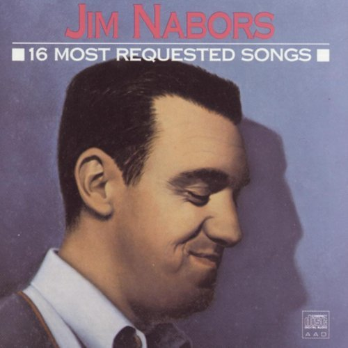 Jim Nabors 16 Most Requested Songs