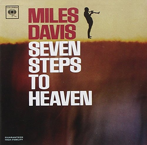 Miles Davis Seven Steps To Heaven Reissue