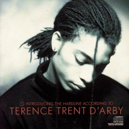 Terence Trent D'arby Introducing The Hardline Accor