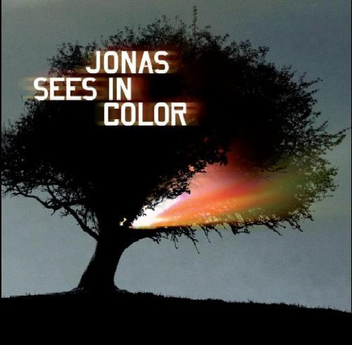 Jonas Sees In Color Jonas Sees In Color