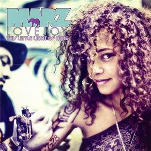 Marz Love Joy This Little Light Of Mine Explicit Version