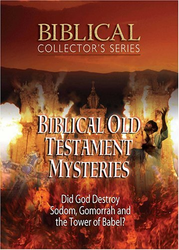 Biblical Old Testament Mysteri Biblical Collector's Series Clr Nr