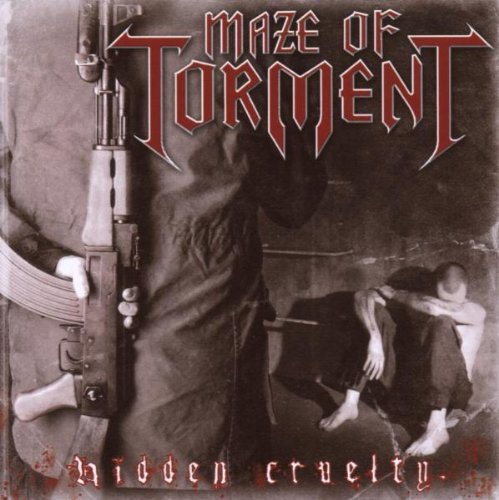 Maze Of Torment Hidden Cruelty