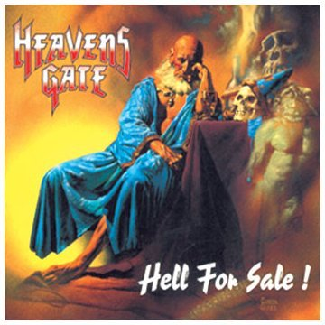 Heaven's Gate Hell For Sale Import Deu
