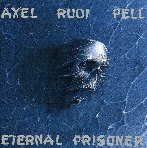 Axel Rudi Pell Eternal Prisoner Import Eu