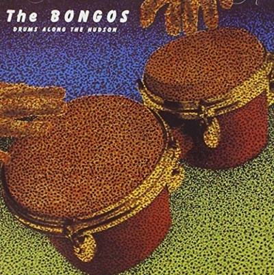 Bongos Drums Along The Hudson Import Deu