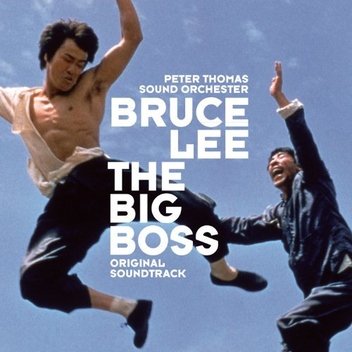 Peter Sound Orchestra Thomas Bruce Lee Big Boss