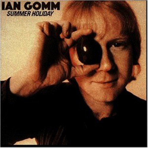 Ian Gomm Summer Holiday Import Eu