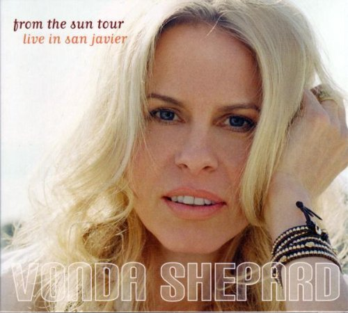 Vonda Shepard From The Sun Tour Live In S