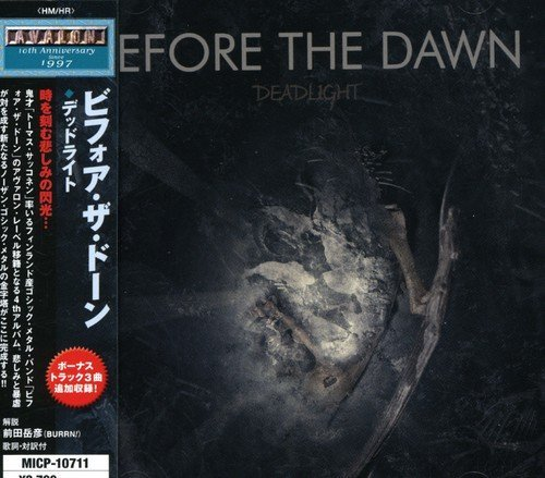 Before The Dawn Deadlight Import Jpn Incl. Bonus Track