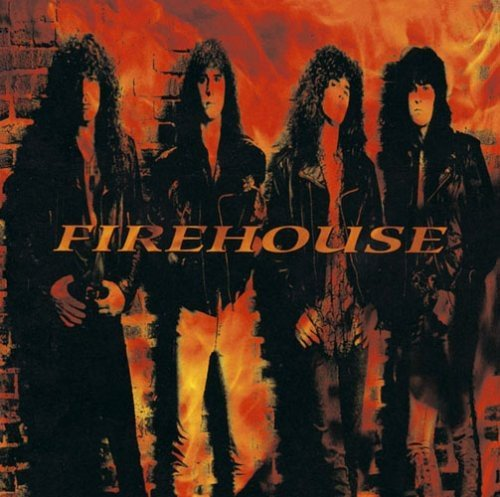 Firehouse Firehouse Import Jpn Incl. Bonus Tracks