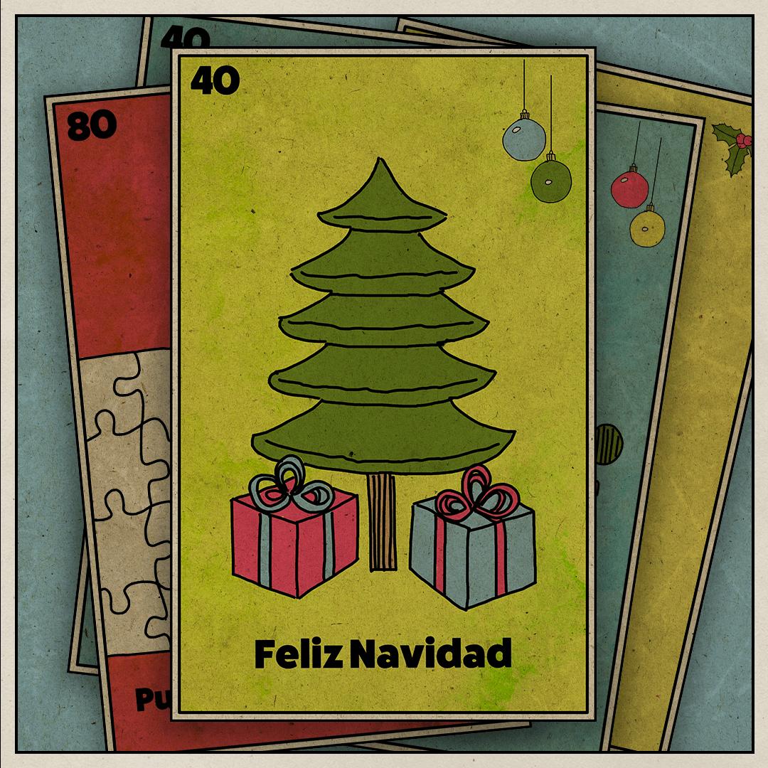 Feliz Navidad - Gift Guide