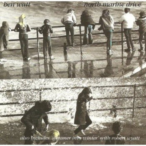 Ben Watt North Marine Drive Import