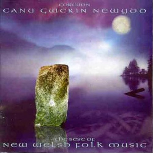 Best Of New Welsh Folk Music Best Of New Welsh Folk Music