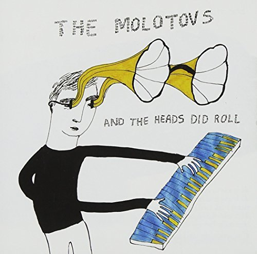 Molotovs & The Heads Did Roll Import Gbr