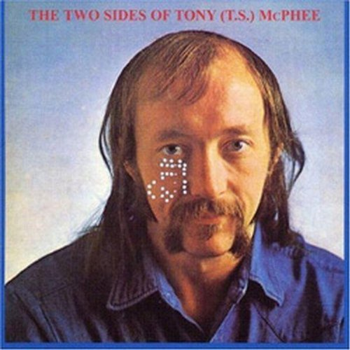 Tony Mcphee Two Sides Of Tony Mcphee
