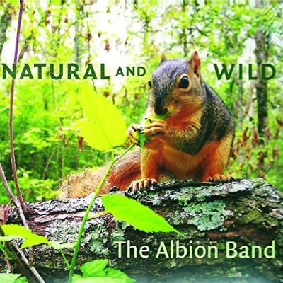 Albion Band Natural & Wild Import Gbr