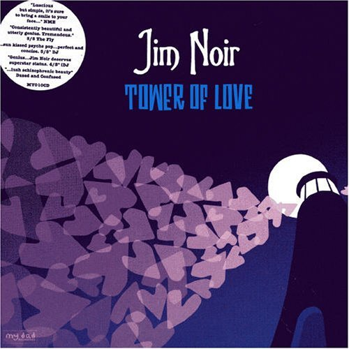 Jim Noir Tower Of Love Import Gbr