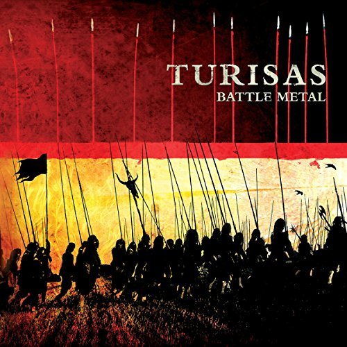 Turisas Battle Metal Import Eu