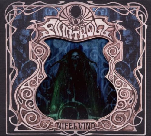 Finntroll Nifelvind Limited Import Gbr